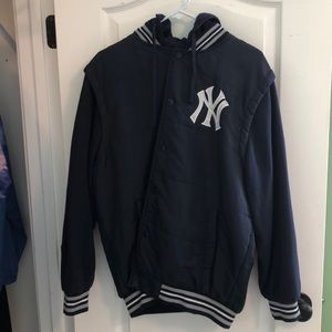 Net York Yankees jacket